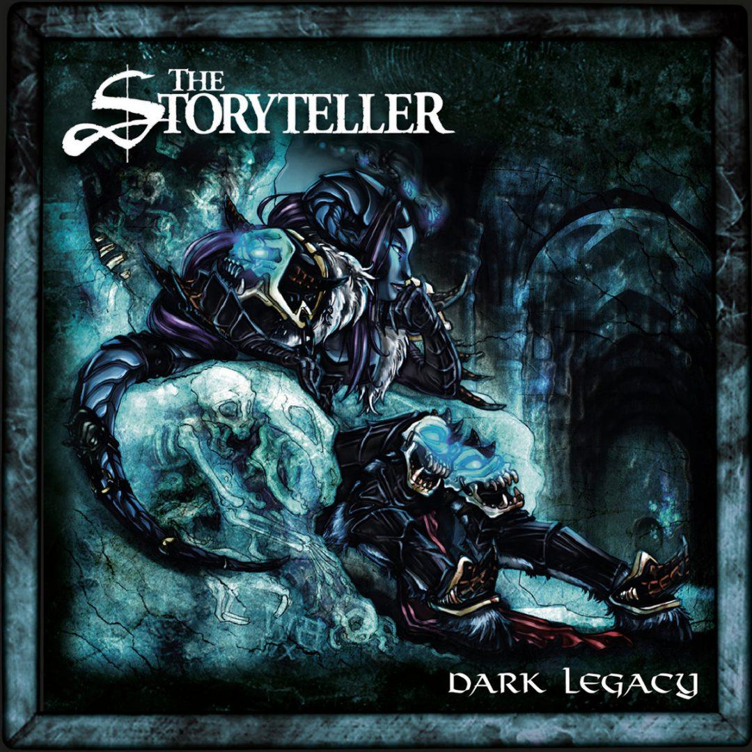 Storyteller – Dark Legacy