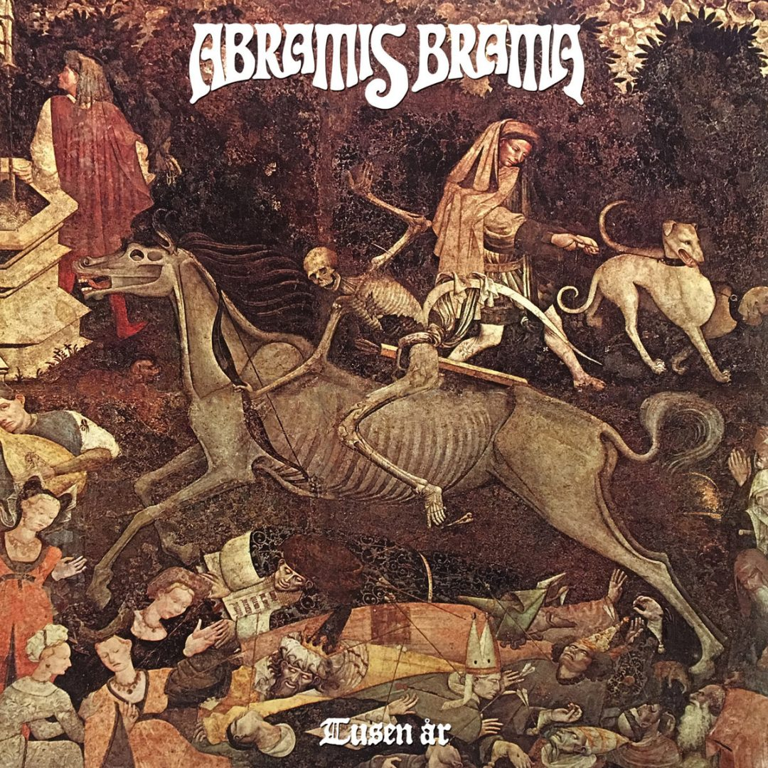Abramis Brama – Tusen år