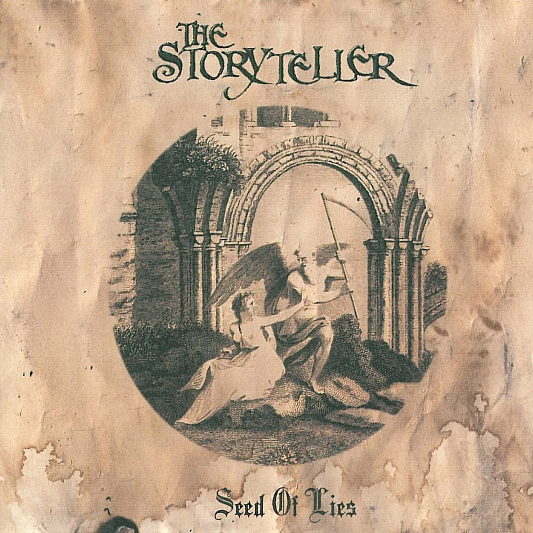 Storyteller – Seed of Lies