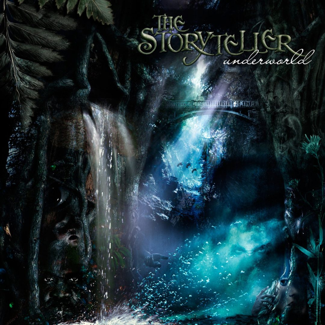 Storyteller – Underworld