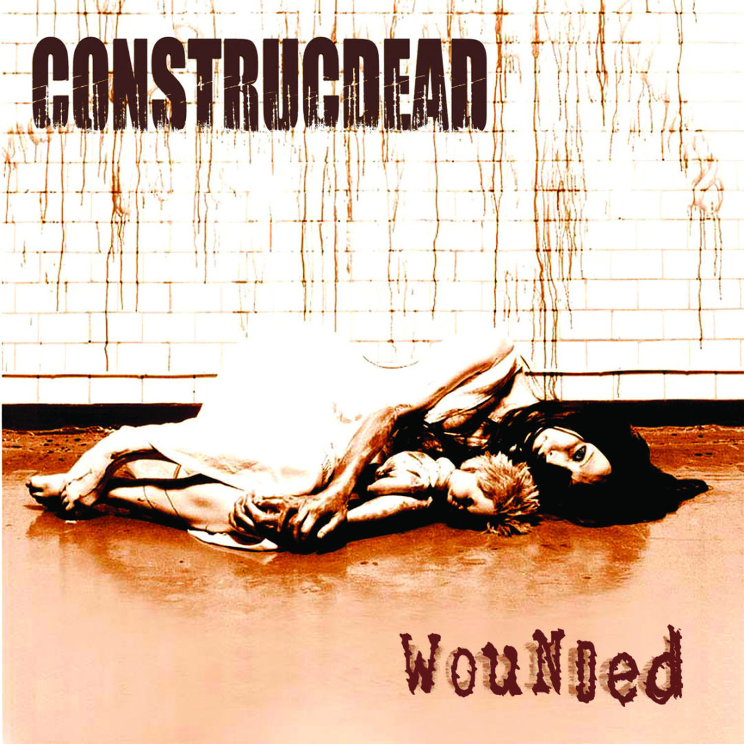 Construcdead – Wounded