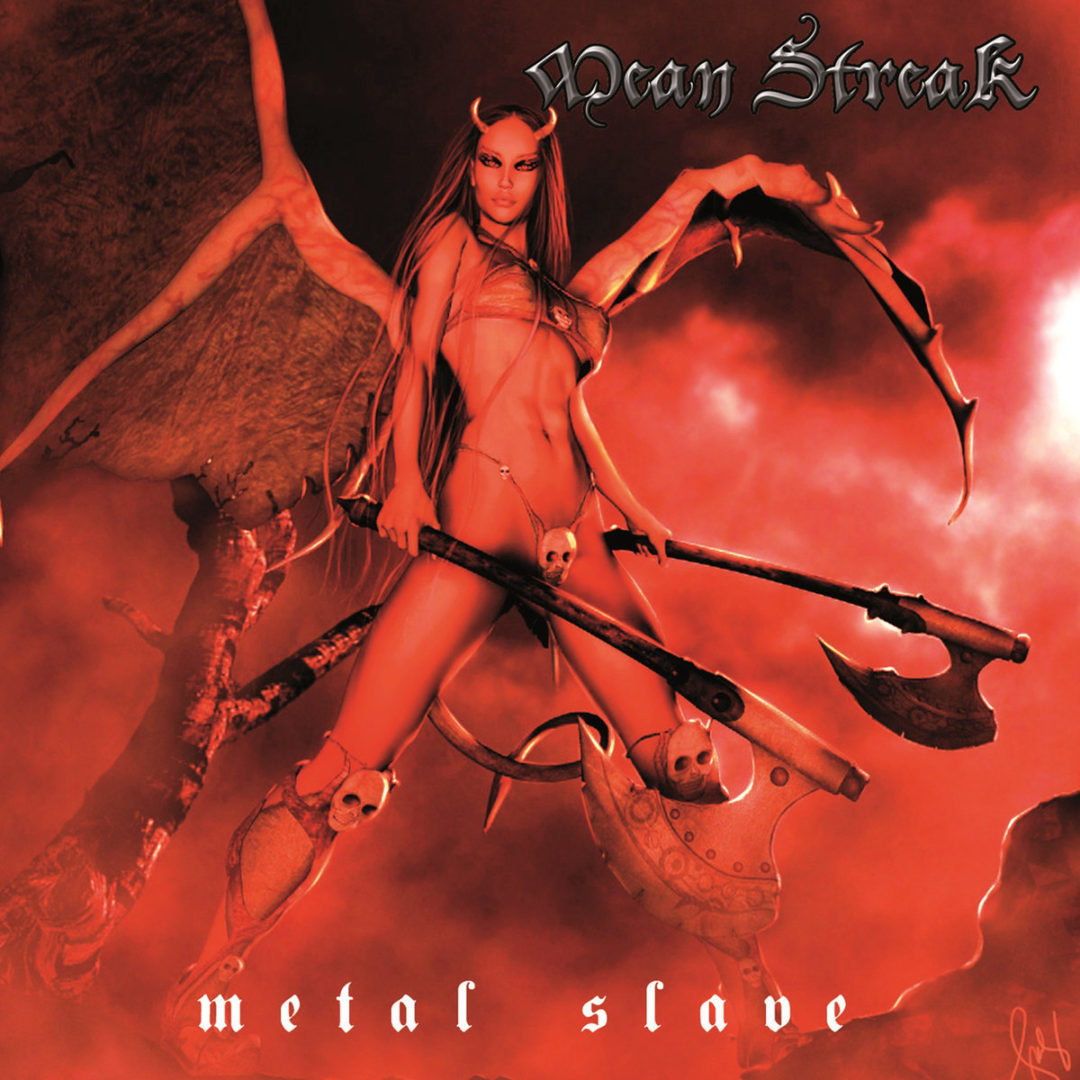 Mean Streak – Metal Slave