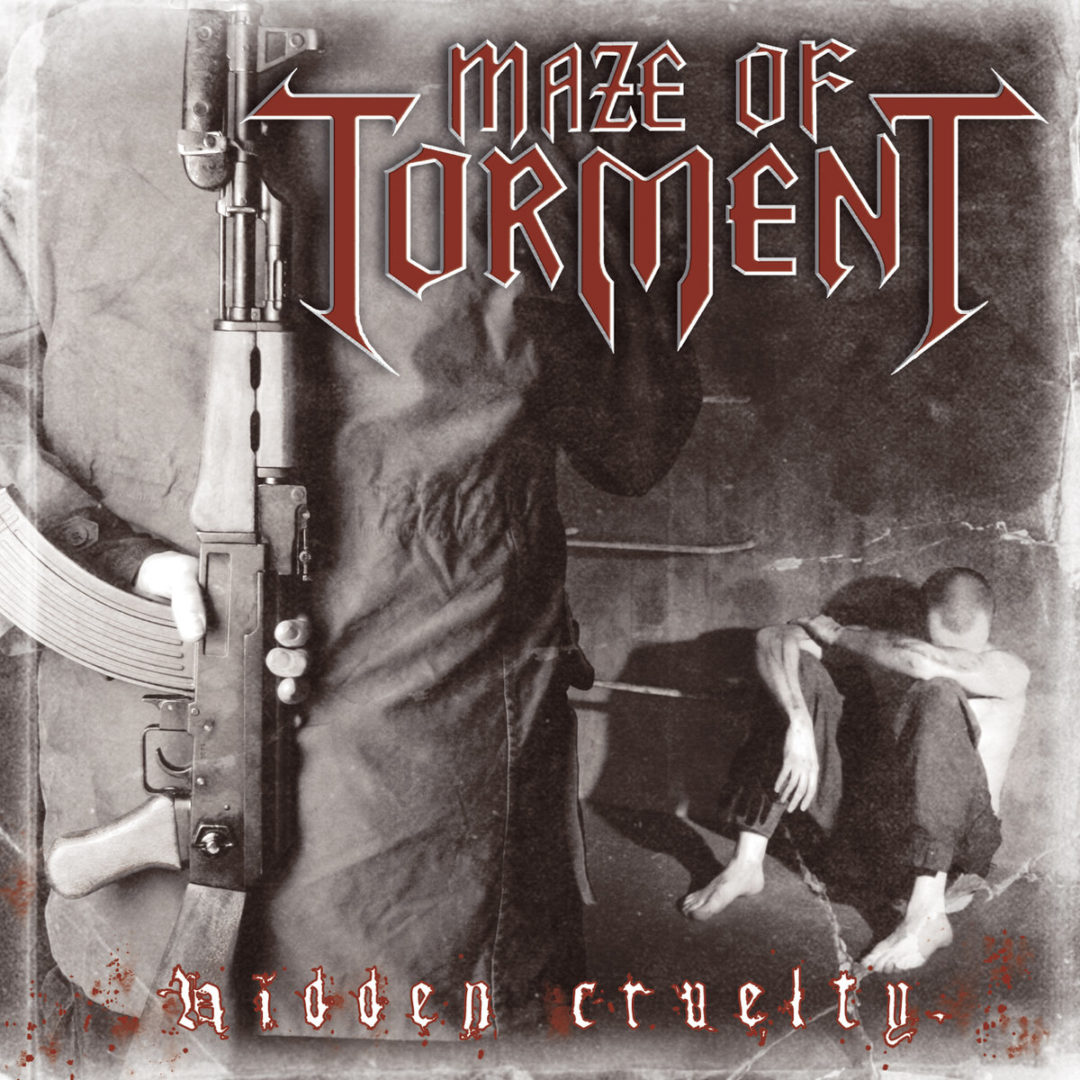 Maze of Torment – Hidden Cruelty