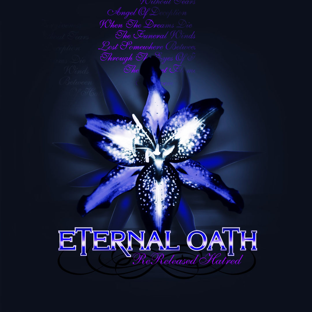 Eternal Oath – Re-Released Hatred