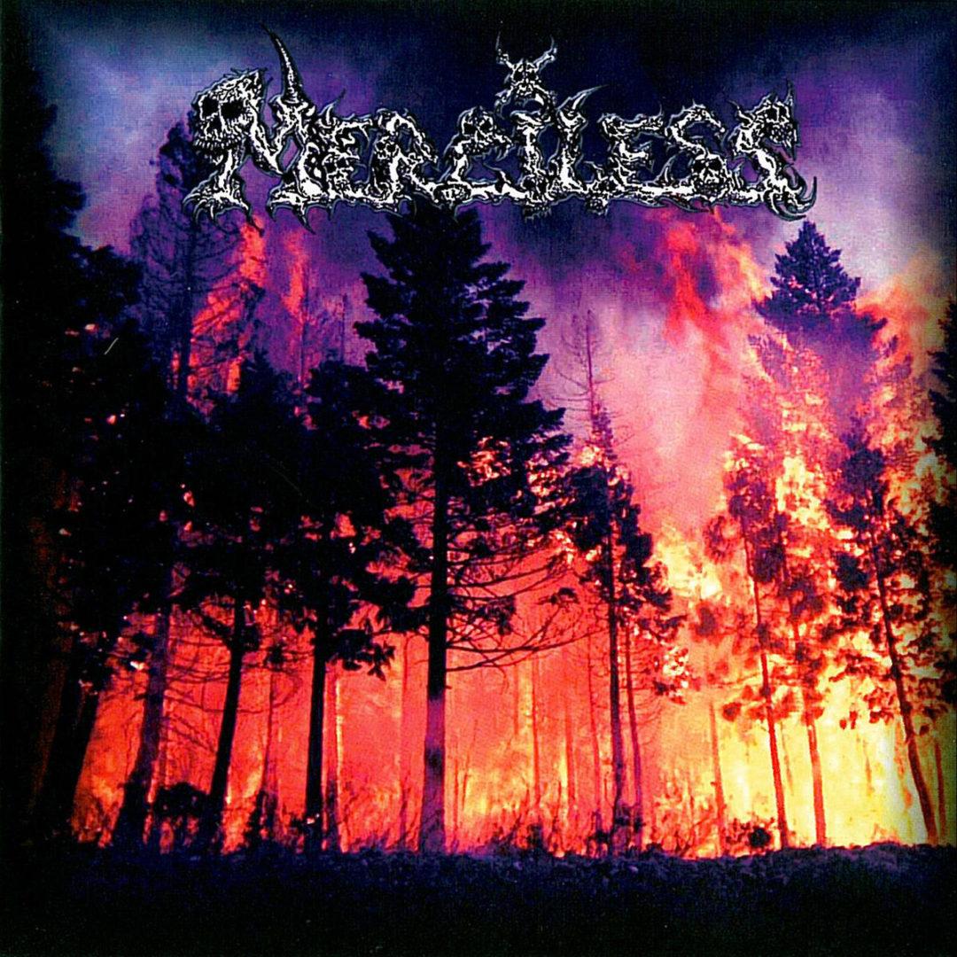 Merciless – Merciless