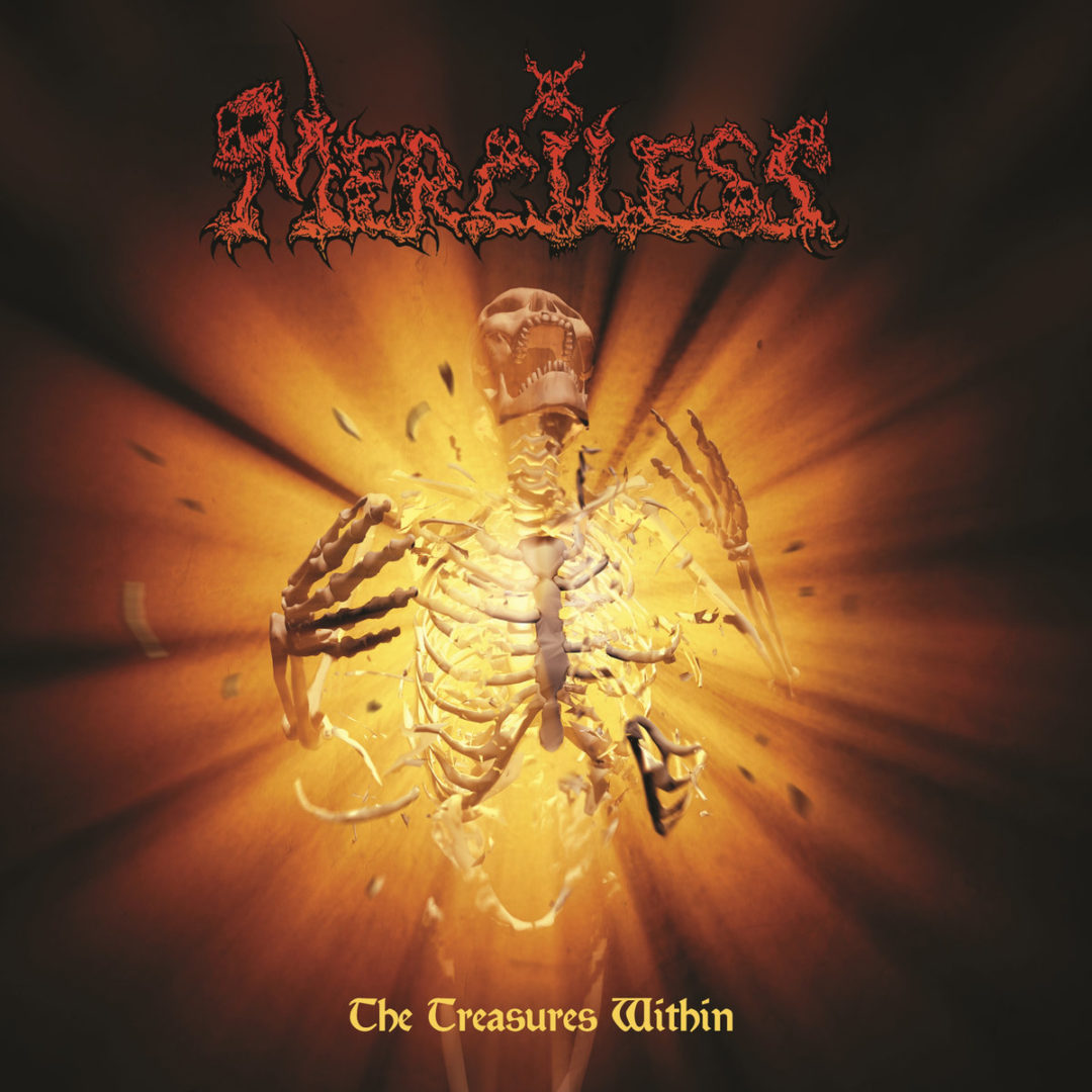 Merciless – The Treasures Within