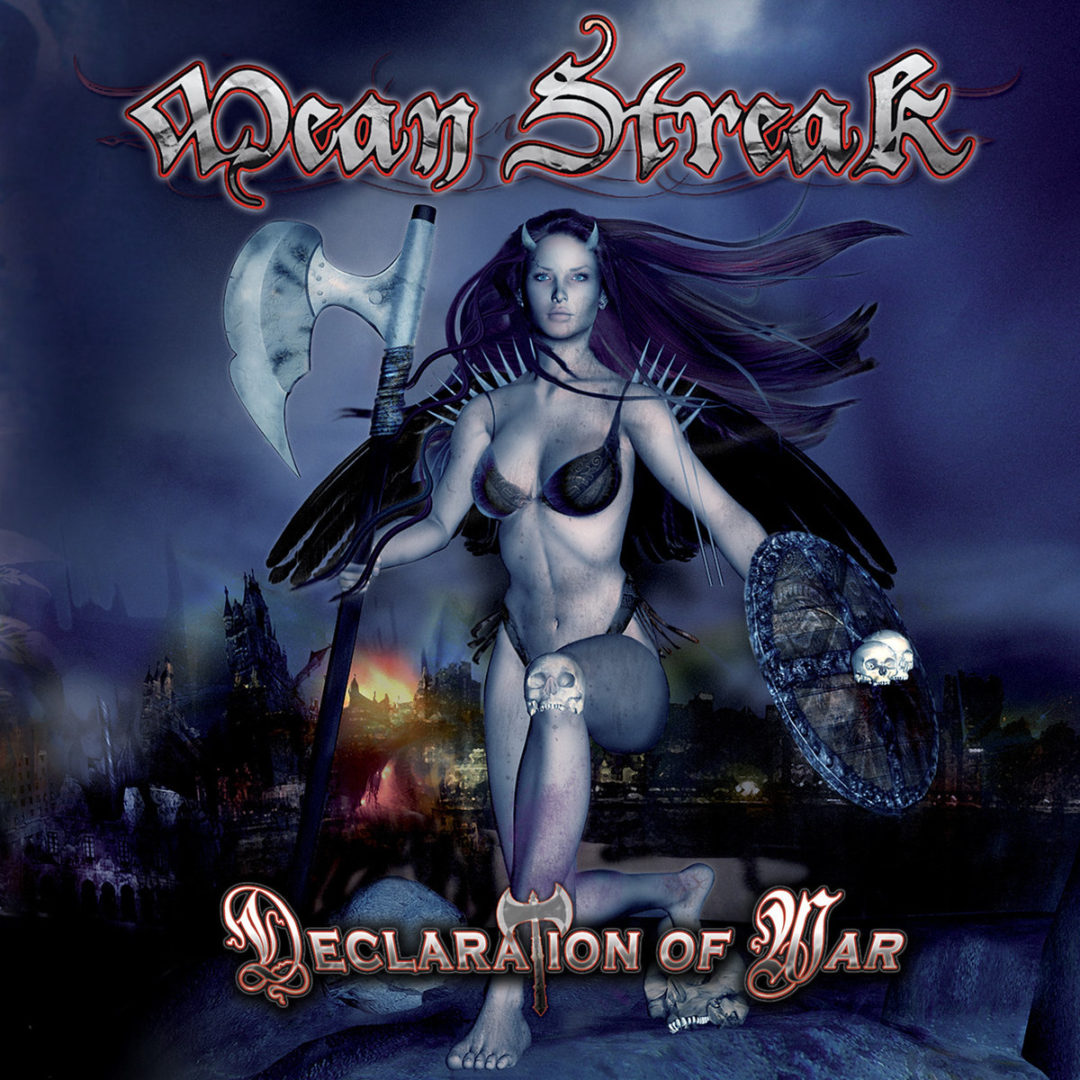 Mean Streak – Declaration of War