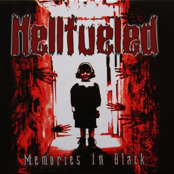 Hellfueled – Memories in Black