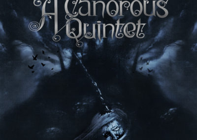 A Canorous Quintet – Only Pure Hate -MMXVIII-