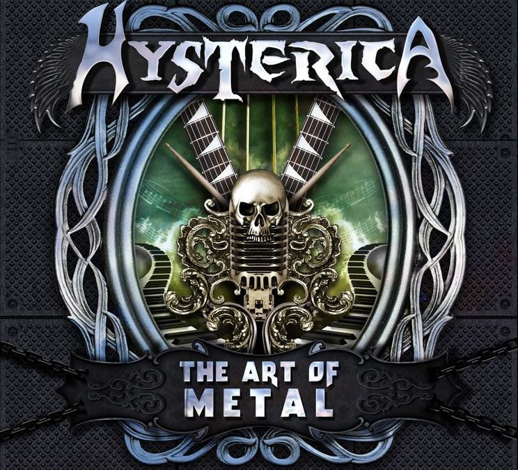 Hysterica – The Art of Metal