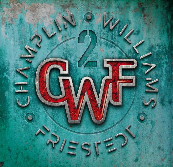 "Champlin Williams Friestedt presents a first single from ""II"""