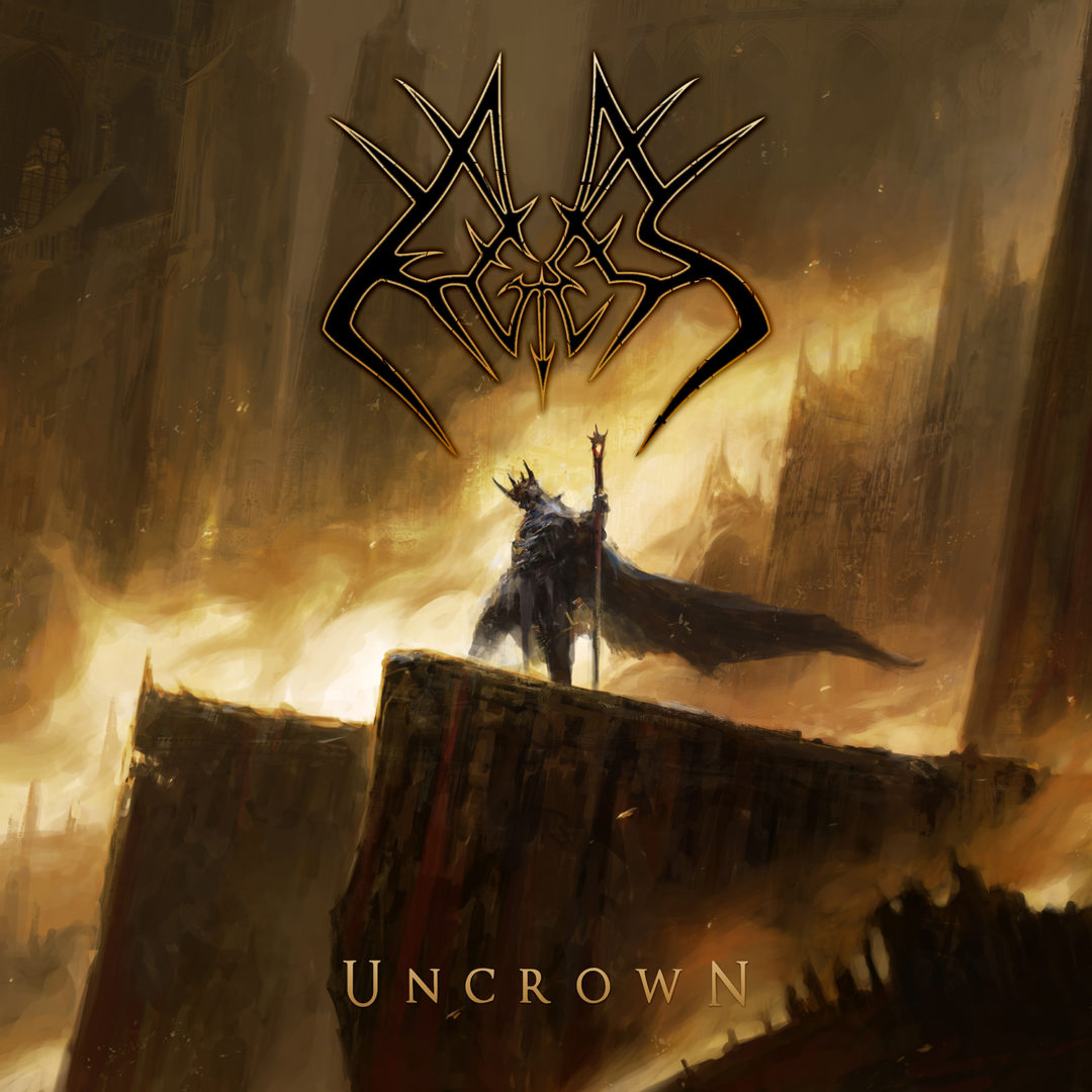 Ages – Uncrown