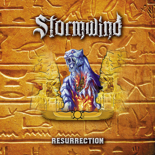 Stormwind – Resurrection