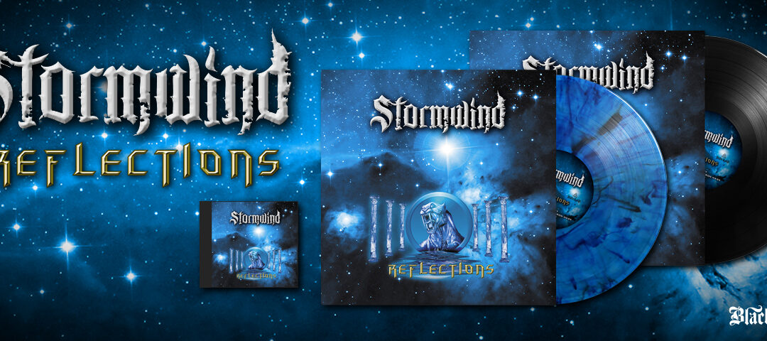 Stormwind – Reflections Remastered on vinyl!