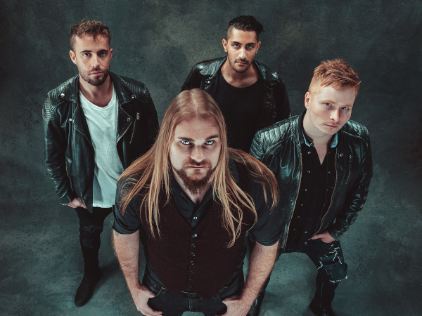 NEW MUSIC VIDEO: Defecto – The Uninvited