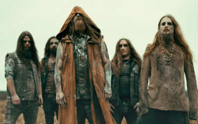 """Wormwood changes the title of upcoming album to """"Arkivet"""""""