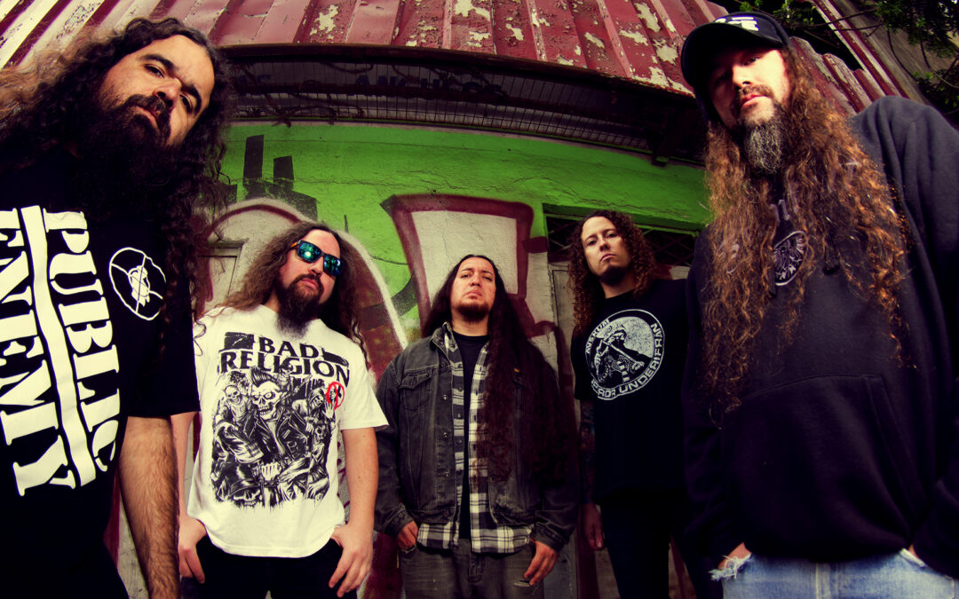 NEW LYRIC VIDEO: Nuclear – Hatetrend