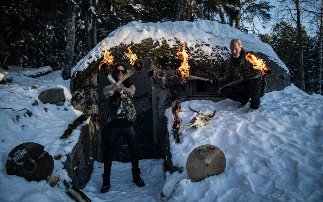 """SINIESTRO releases """"One Last Bullet One Last Ride"""""""