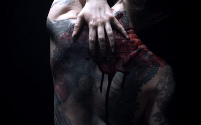ELEINE – DIE FROM WITHIN – Out Now!