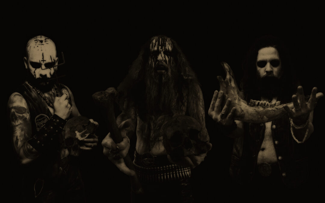 Xalpen joins Black Lodge Records