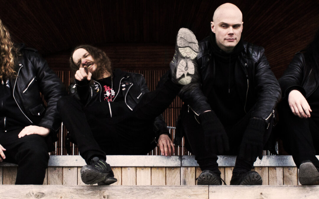 Sterbhaus releases second track from live album
