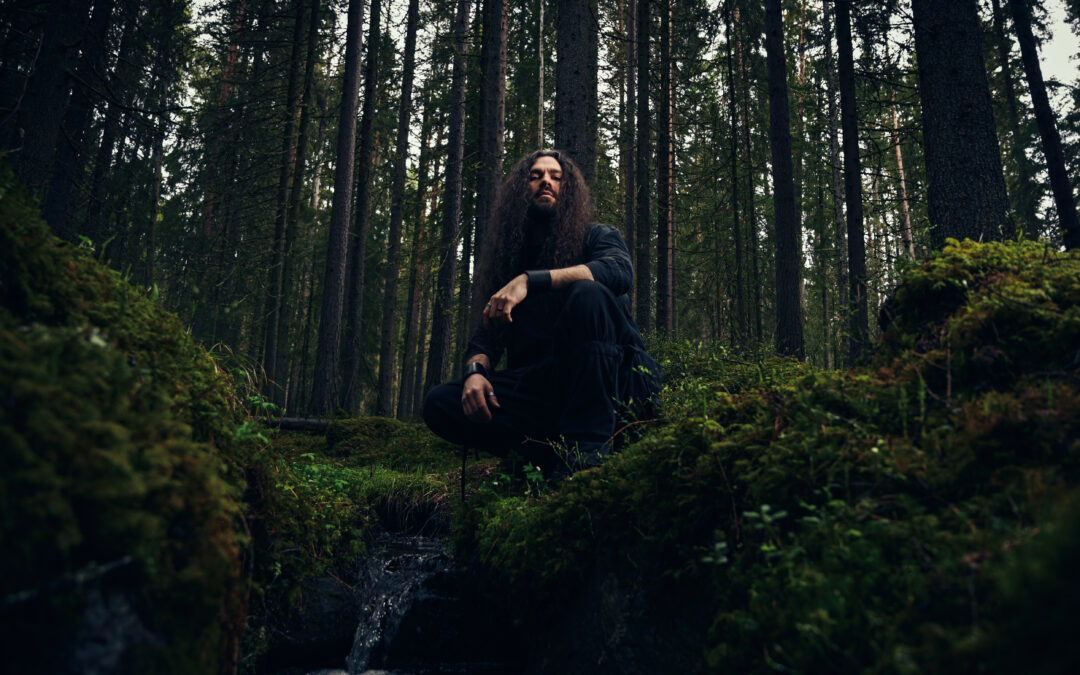 Ambient Meets Nordic Folk on Urferd's Album Debut